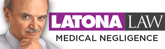 Latona Law Medical Negligence