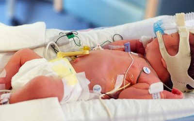 Oxygen Deprivation and Birth Injuries